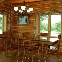 Lodge Dinning Room