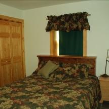 Mainland Bedroom
